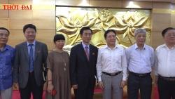 Video: Hội Hữu nghị Việt Nam - Triều Tiên và Đại sứ quán Triều Tiên tại Việt Nam trao đổi về tình hình COVID-19 và hoạt động hữu nghị