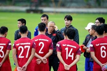 vong loai world cup 2022 bi thay doi vi covid 19 dt viet nam huong loi nhung gi