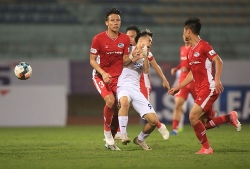 Viettel đá trận mở màn AFC Champions League 2021 gặp Ulsan Hyundai khi nào?