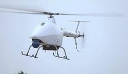 Video: Trực thăng không người lái đầu tiên của Trung Quốc bay như thế nào?