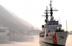 Video: Cận cảnh tàu tuần tra thứ hai lớp Hamilton, Mỹ sắp bàn giao cho Việt Nam