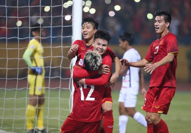 viet nam se khien the gioi bat ngo tai vong loai world cup 2022 tai sao khong