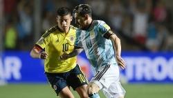 link xem online truc tiep va du doan ket qua tran argentina vs colombia 05h00 ngay 166 copa america 2019