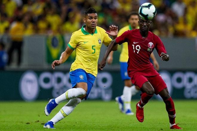 Lịch thi đấu, kết quả bóng đá Copa America 2019 mới nhất ngày 17/6