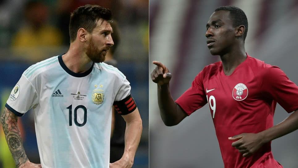 link xem online truc tiep soi keo va du doan ket qua tran dau giua argentina vs qatar 2h00 ngay 246 copa america 2019