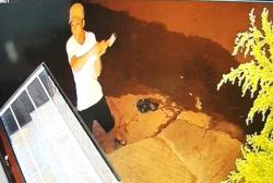 video dung bua dap tu kinh cuop vang trong 5 giay o dak lak