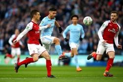 Lịch thi đấu Ngoại hạng Anh 2019/2020: Manchester City gặp Arsenal trong ngày tái khởi động
