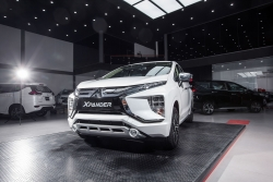 ngua o mitsubishi xpander 2020 co gi moi video