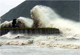 Tin bão số 1 mới nhất (ngày 14-15/6): Miền Bắc hứng mưa to và lũ quét, lở đất