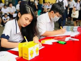 Hướng dẫn chuẩn bị hồ sơ dự thi tốt nghiệp THPT và xét tuyển ĐH 2020 đầy đủ nhất