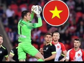 Tuyển Việt Nam sắp có cầu thủ nhập tịch Filip Nguyễn đấu AFF Cup và vòng loại World Cup?