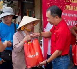 vietlott chuan bi phat hanh qua mang vien thong