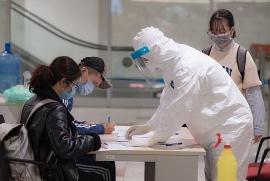 Ngày 8/2, có thêm 45 ca mắc COVID-19 mới trong cộng đồng ở 5 tỉnh, thành
