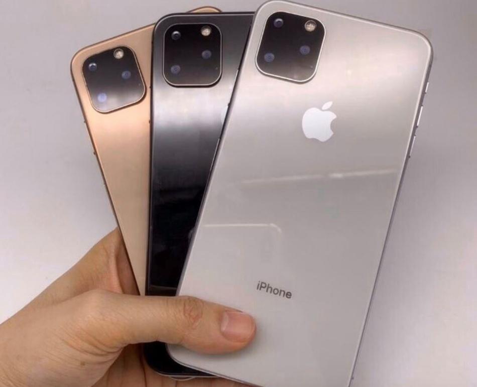chua duoc apple ra mat iphone xi da duoc mo ban o trung quoc