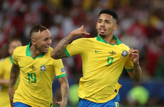 brazil vo dich copa america 2019 messi da dung nhung chi 1 phan
