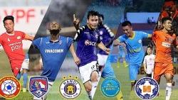 lich thi dau v league 2019 vongf 17 moi nhat