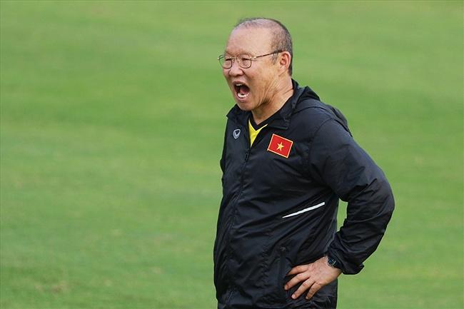vi sao hlv park hang seo khong du le boc tham vong loai world cup 2022 chau a