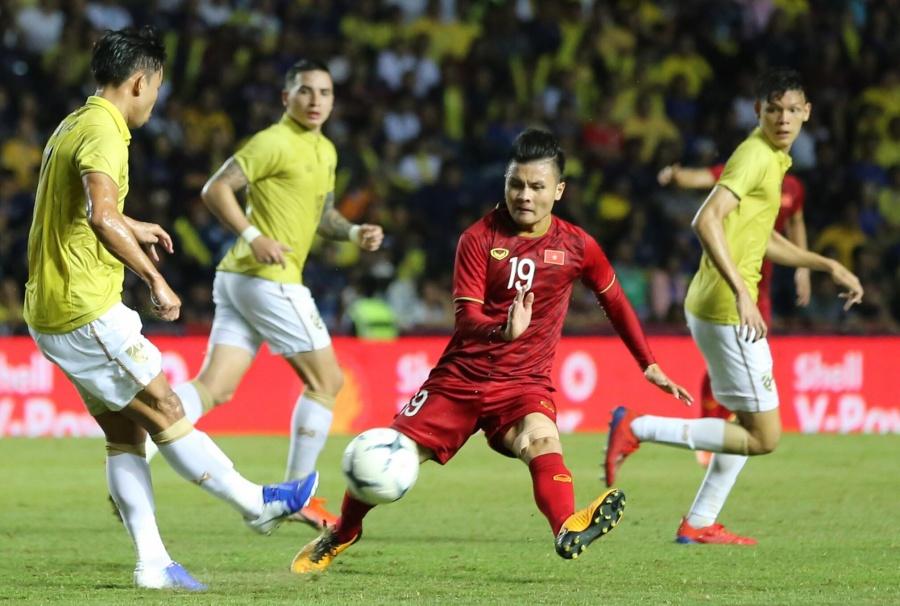 ban quyen truyen hinh 8 tran dau doi tuyen viet nam tai vong loai world cup 2022