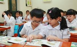 Học sinh tiểu học được miễn học phí, ngoài công lập được hỗ trợ một phần từ ngày 1/7/2020