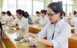 Học sinh thi trượt tốt nghiệp THPT sẽ được cấp giấy hoàn thành chương trình