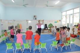 Bộ Lao động muốn giáo viên tư thục mất việc được hỗ trợ từ gói 62.000 tỉ đồng