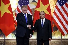 Cơ hội trở thành Đối tác Chiến lược giữa Việt Nam với Hoa Kỳ sau 25 năm thiết lập quan hệ
