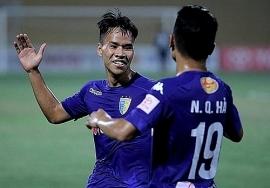 Tin tức bóng đá Việt Nam hôm nay (5/7/2020): Cầu thủ Việt kiều ngưỡng mộ đẳng cấp của Công Phượng