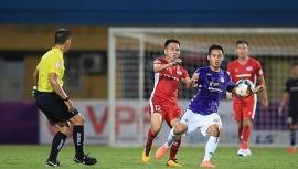 Tin tức bóng đá Việt Nam hôm nay (6/7/2020): Sài Gòn FC tạm chiếm ngôi đầu bảng V-League 2020