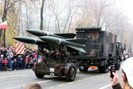 Thổ Nhĩ Kỳ điều hàng loạt tên lửa MIM-23 Hawk sẵn sàng