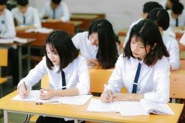 Thí sinh đăng ký dự thi tốt nghiệp THPT 2020 tăng hơn 13.500 so với năm ngoái
