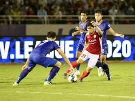 Tin tức bóng đá Việt Nam hôm nay (7/7/2020): Heerenveen bỏ ngỏ tương lai Văn Hậu, chỉ hỏi chuyện tiền bạc