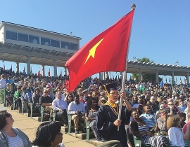 Mỹ có thể trục xuất 24.000 du học sinh Việt Nam vì dừng học online