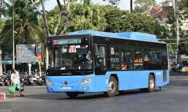 """Sở GTVT TP. HCM: """"Thông tin tạm ngưng hoạt động xe buýt từ ngày 15/8 là không đúng sự thật"""""""