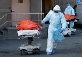 Tin tức COVID-19 nóng nhất ngày 8/7: Số ca nhiễm trong 24h tại Mỹ tăng cao kỷ lục