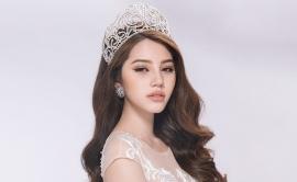 Hoa hậu người Việt Nam tại Úc Jolie Nguyễn là ai?