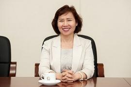 Cựu thứ trưởng Bộ Công thương Hồ Thị Kim Thoa bị truy nã