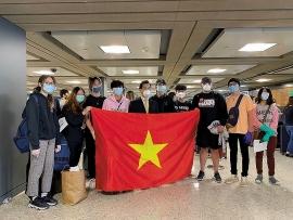 Du học sinh Việt Nam về nước vì COVID-19 sẽ được các trường ĐH tiếp nhận
