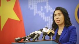 """Việt Nam bác bỏ phát ngôn """"Trung Quốc hoạt động trên Biển Đông từ 2.000 năm trước"""" của bà Hoa Xuân Oánh"""