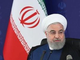 Nóng: Tổng thống Iran thông báo 25 triệu dân nước này nhiễm COVID-19, 14.000 người đã chết