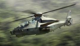Clip: Mỹ khoe loại trực thăng có thể tiêu diệt cả... trận địa S-400