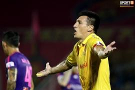 Tin tức bóng đá Việt Nam hôm nay (20/7/2020): Bất ngờ với đội ghi nhiều bàn thắng nhất sau 10 vòng V-League 2020