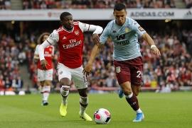 Soi kèo dự đoán kết quả trận Aston Villa vs Arsenal, Ngoại hạng Anh (01h15 ngày 22/7)