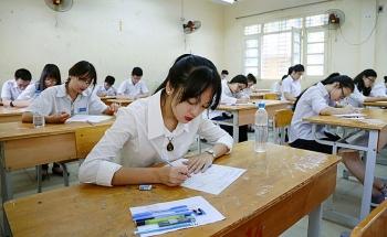 Lịch công bố điểm thi, điểm chuẩn vào lớp 10 THPT 2020 trên cả nước
