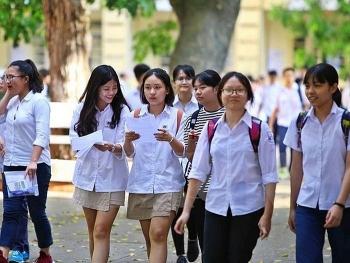 Hà Nội sắp công bố đáp án chính thức các môn thi vào lớp 10 THPT 2020