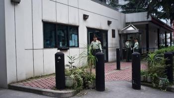 Trung Quốc trả đũa ông Trump bằng việc đóng cửa Lãnh sự quán Mỹ tại Thành Đô?
