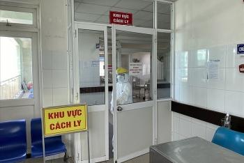Nóng: Bệnh nhân ở Đà Nẵng chính thức xác định dương tính lần 3 với COVID-19, tiên lượng nặng
