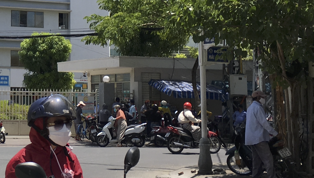 Lịch trình di chuyển của bệnh nhân ở Đà Nẵng dương tính lần 3 với COVID-19: Đi dự tiệc và ăn cưới