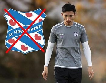 Tin tức bóng đá Việt Nam hôm nay (26/7): Đoàn Văn Hậu