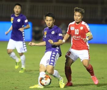 Tin tức bóng đá Việt Nam hôm nay (27/7/2020): Lý do Chủ tịch Nguyễn Hữu Thắng làm HLV tạm quyền CLB TP. HCM