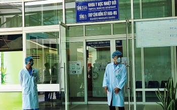 Đà Nẵng có thêm 12 ca nghi nhiễm hiện đang được điều tra